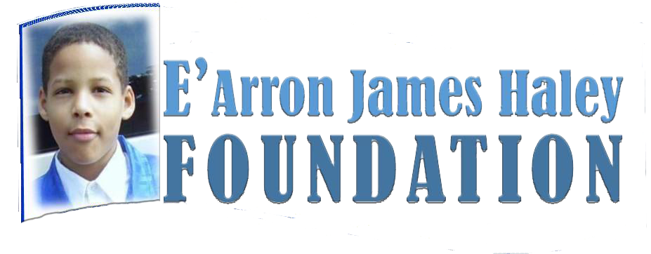 Earron James Haley Foundation